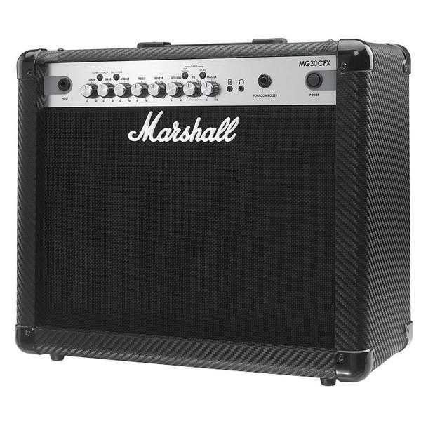 آمپلی فایر گیتار مارشال مدل MG30cfx