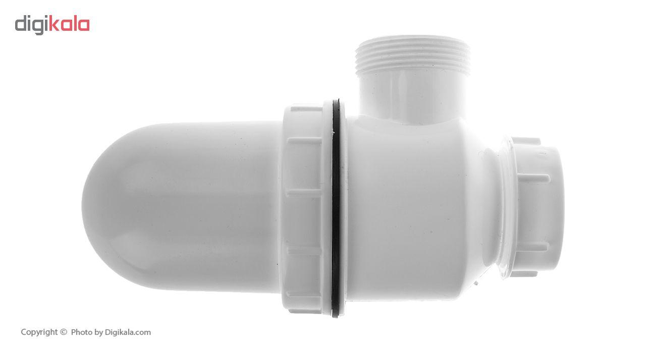 سیفون ظرفشویی مدل S1
