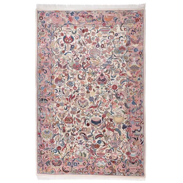 فرش دستباف شش متری سی پرشیا کد 170016