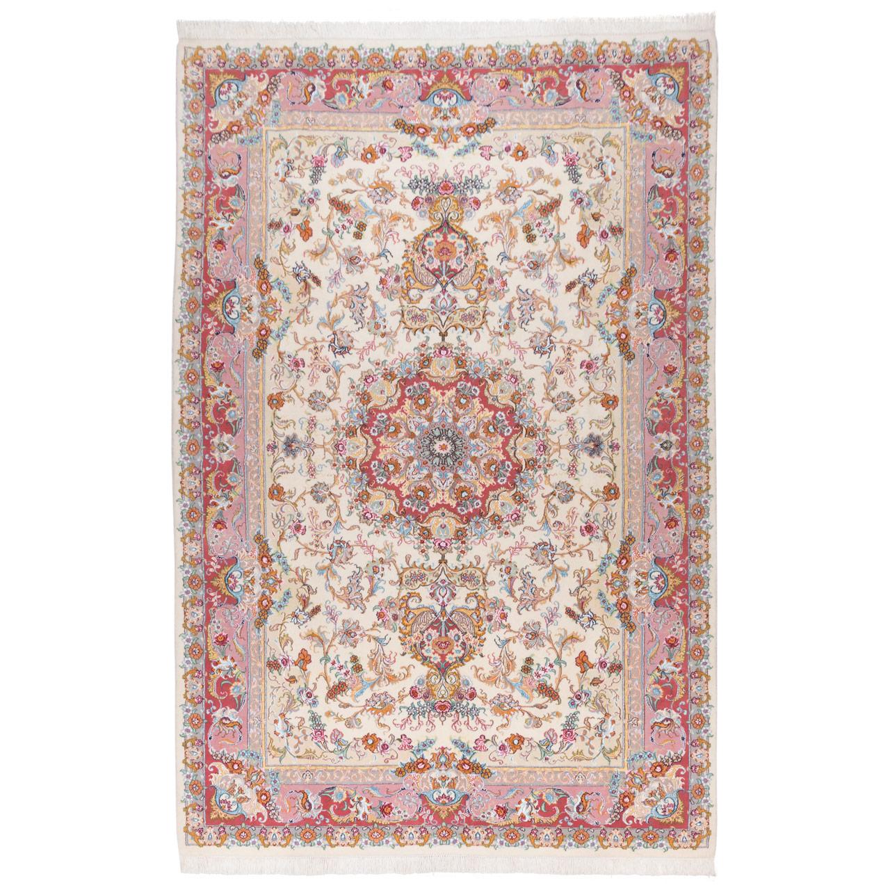 فرش دستباف شش متری سی پرشیا کد 170018