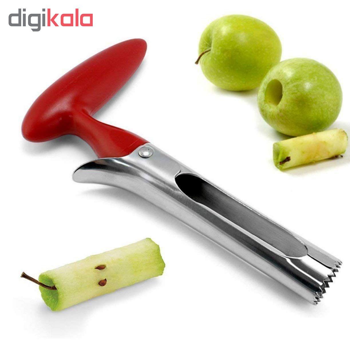 هسته گیر سیب مدل Vide_Pomme