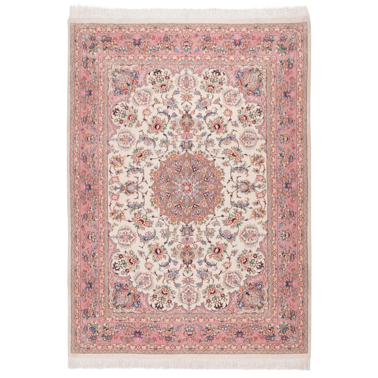 فرش دستباف سه و نیم متری سی پرشیا کد 170020