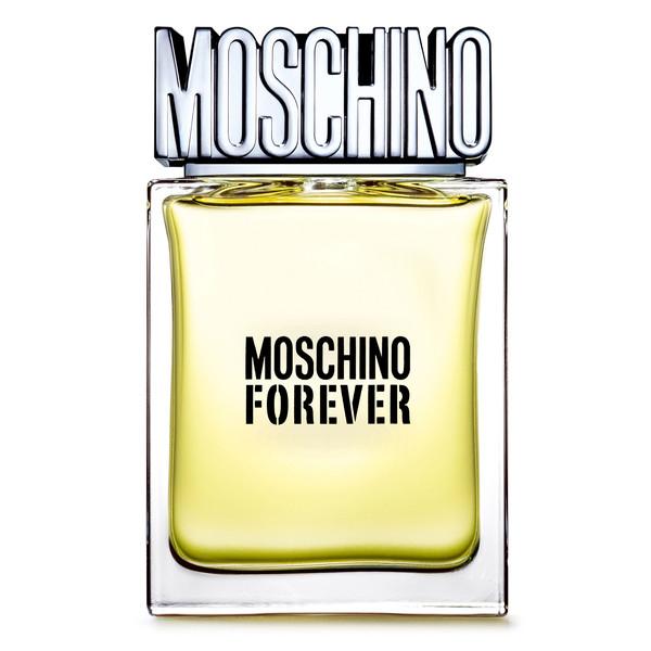 ادو تویلت مردانه ماسکینو مدل Forever حجم 100 میلی لیتر