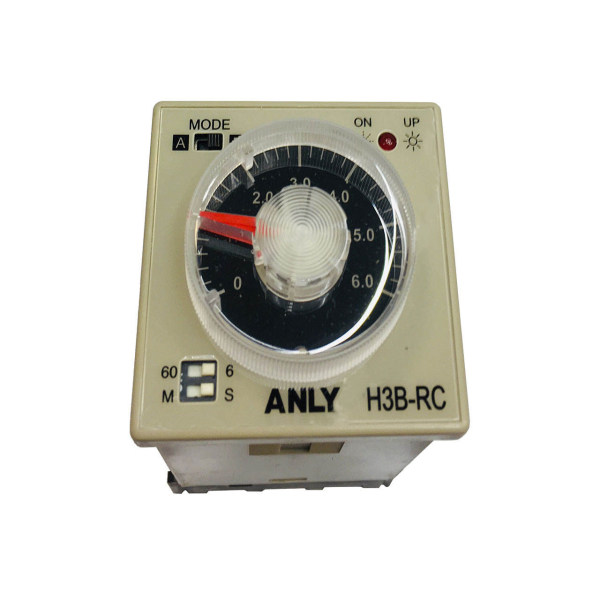 تایمر آنلی مدل H3B-RC