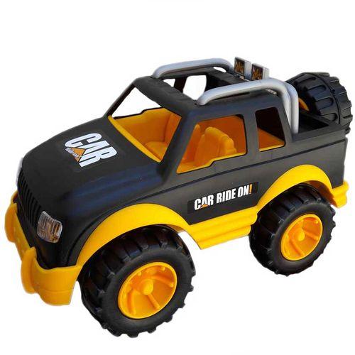 ماشین اسباب بازی مدل پیکاپ کد 112