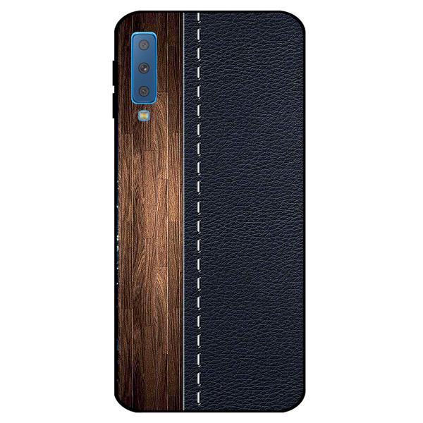 کاور کی اچ کد 4080 مناسب برای گوشی موبایل سامسونگ Galaxy A7 2018 / A750