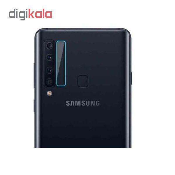 محافظ لنز دوربین مدل Camera Screen Protector مناسب برای گوشی موبایل سامسونگ Galaxy A9 2018  main 1 2