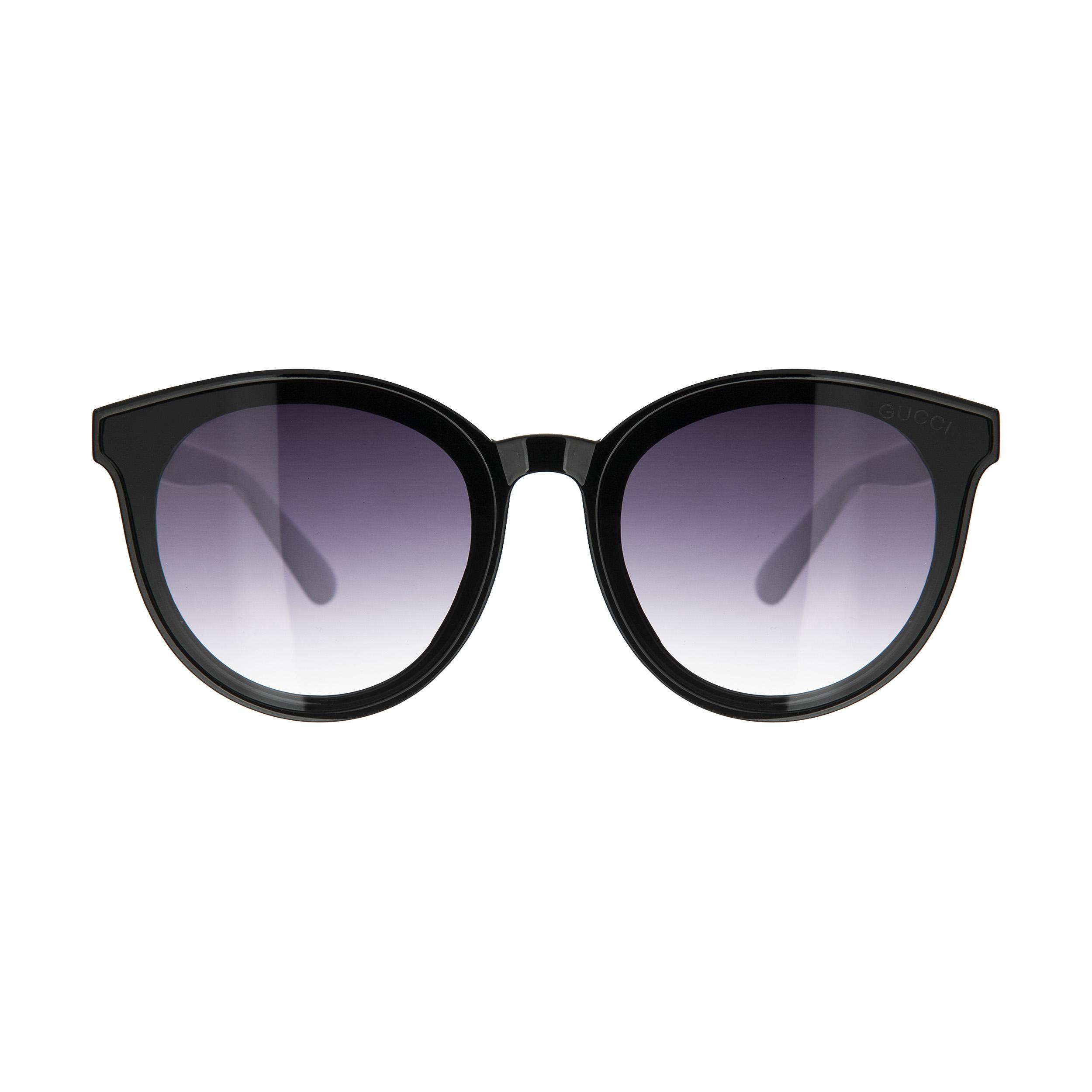 عینک آفتابی زنانه مدل 8289 Half Abalone