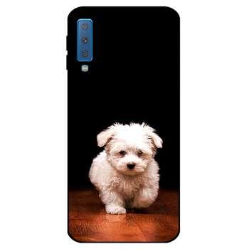 کاور کی اچ کد 6445 مناسب برای گوشی موبایل سامسونگ Galaxy A7 2018 /A750