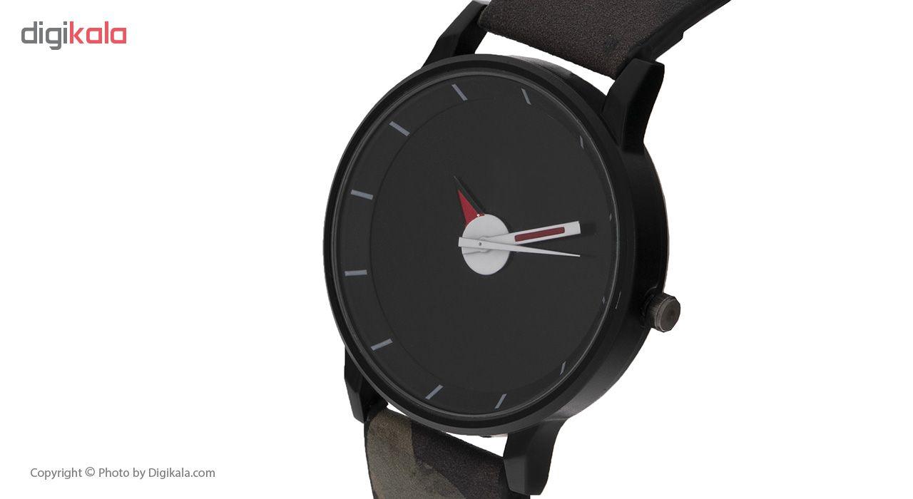 کد تخفیف                                      ساعت مچی عقربه ای مدل WG0291 کد 9