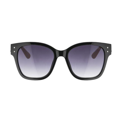 عینک آفتابی زنانه مدل 8411 Half Scarlet