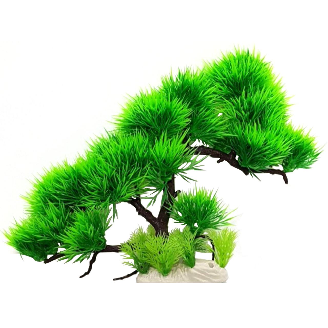 گیاه مصنوعی آکواریوم مدل 30005