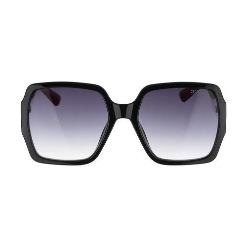 عینک آفتابی زنانه مدل 8404 Half Scarlet