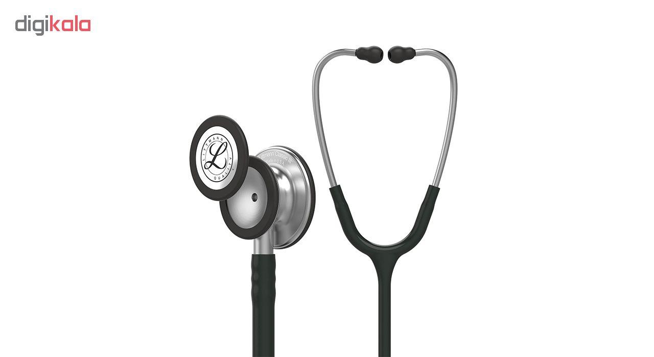 گوشی طبی لیتمن مدل کلاسیک III کد 5620