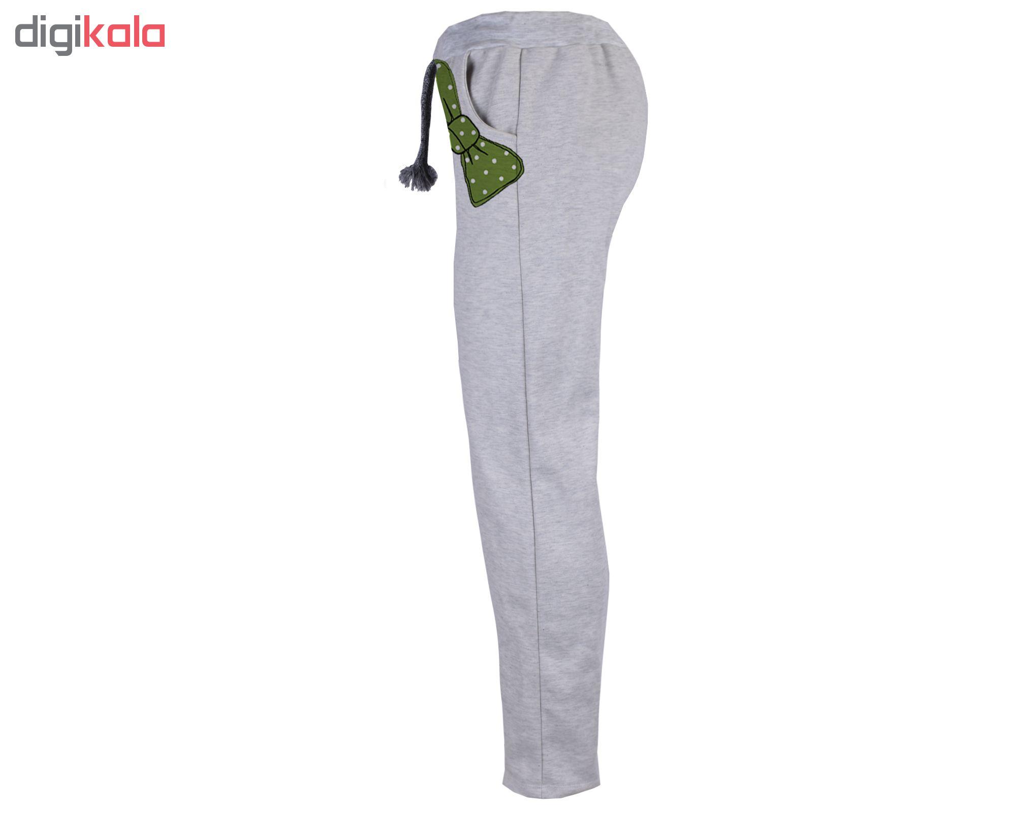 خرید                                      شلوار زنانه طرح پاپیون کد B30