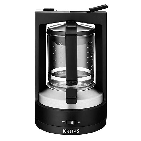 قهوه ساز کروپس مدل Km4689