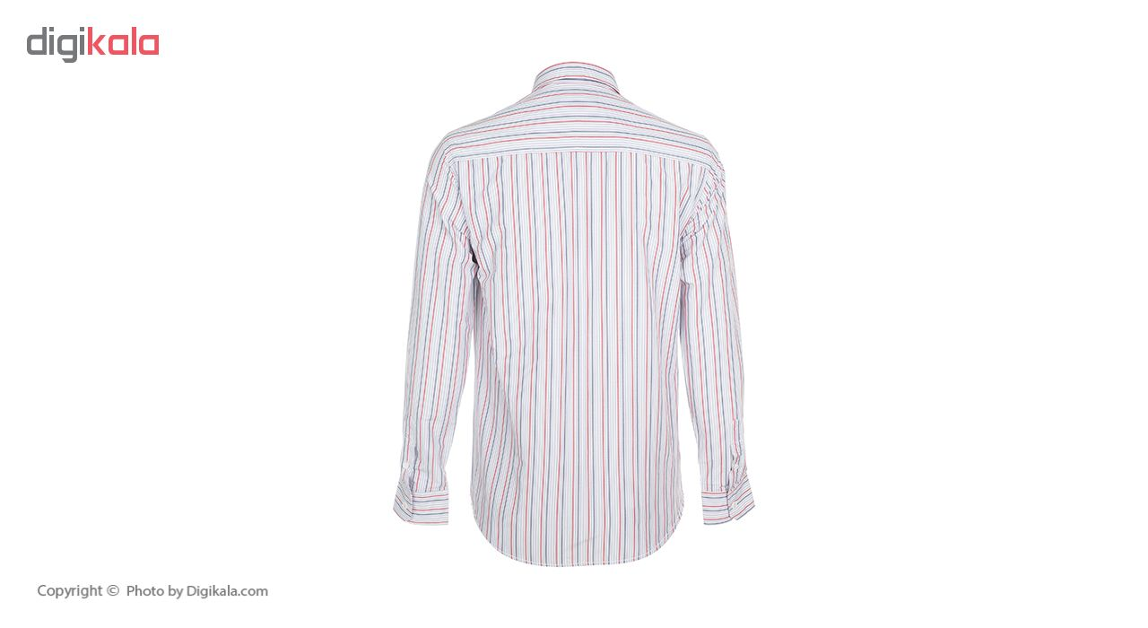 پیراهن مردانه سیاوود مدل 62823 کد R0021
