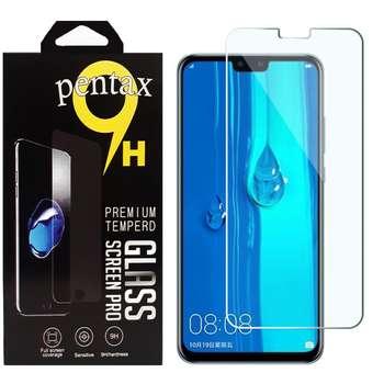 محافظ صفحه نمايش پنتاکس مدل STARK مناسب براي گوشي موبایل هوآوی Y9 2019