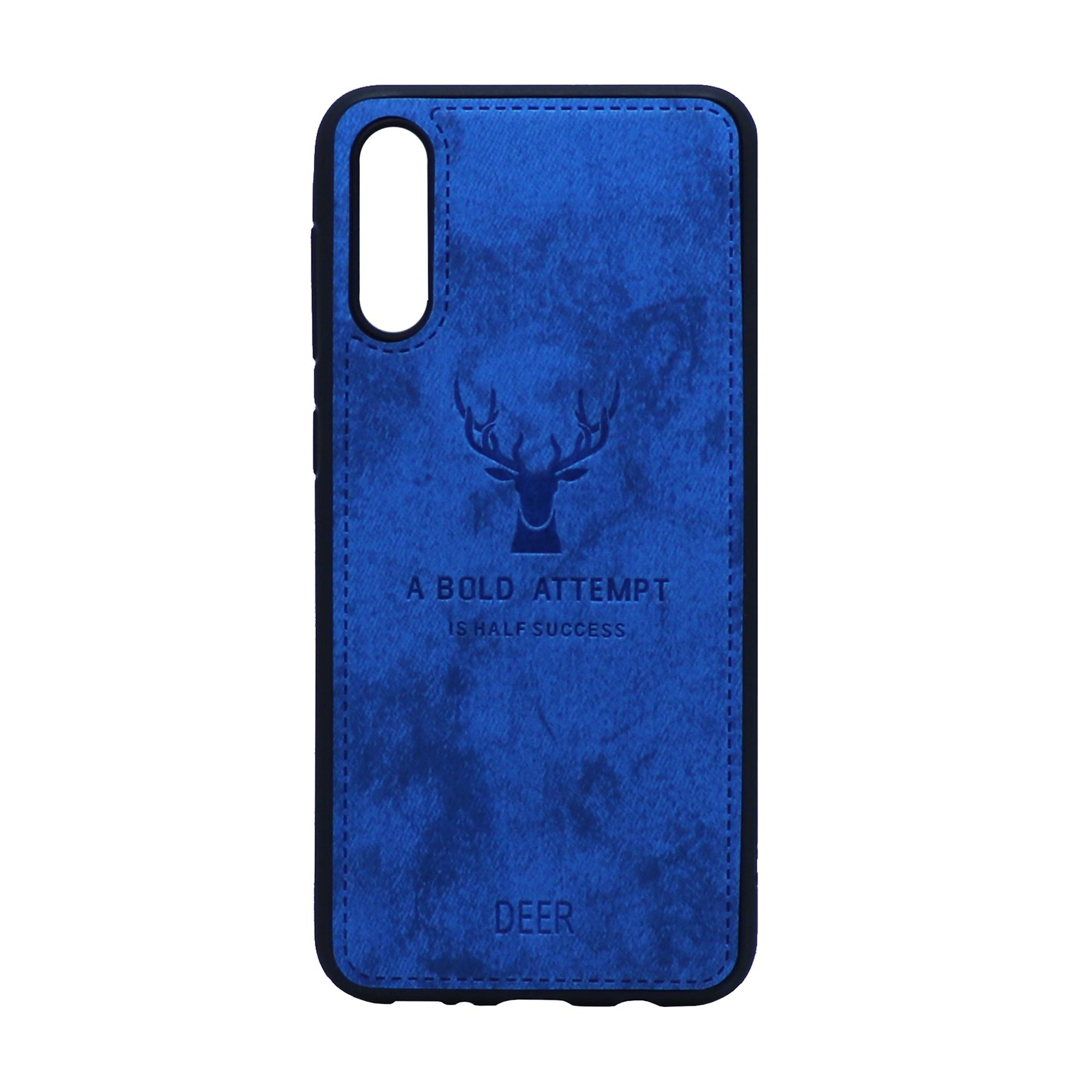 کاور طرح deer-1 مناسب برای گوشی موبایل سامسونگ galaxy A50