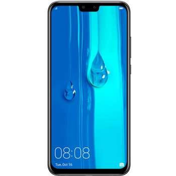 گوشی موبایل هوآوی مدل Y9 2019 دو سیم کارت ظرفیت 64 گیگابایت - با برچسب قیمت مصرفکننده
