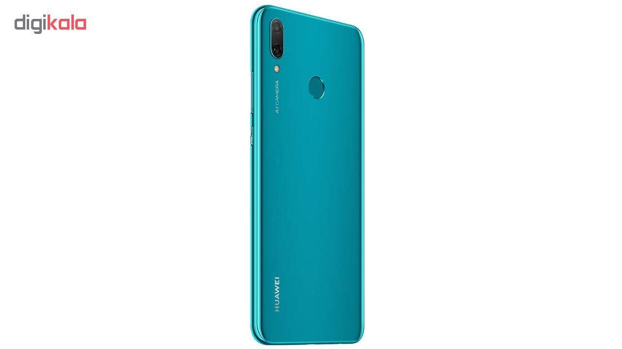 گوشی موبایل هوآوی مدل Y9 2019 دو سیم کارت ظرفیت 64 گیگابایت - با برچسب قیمت مصرفکننده main 1 11