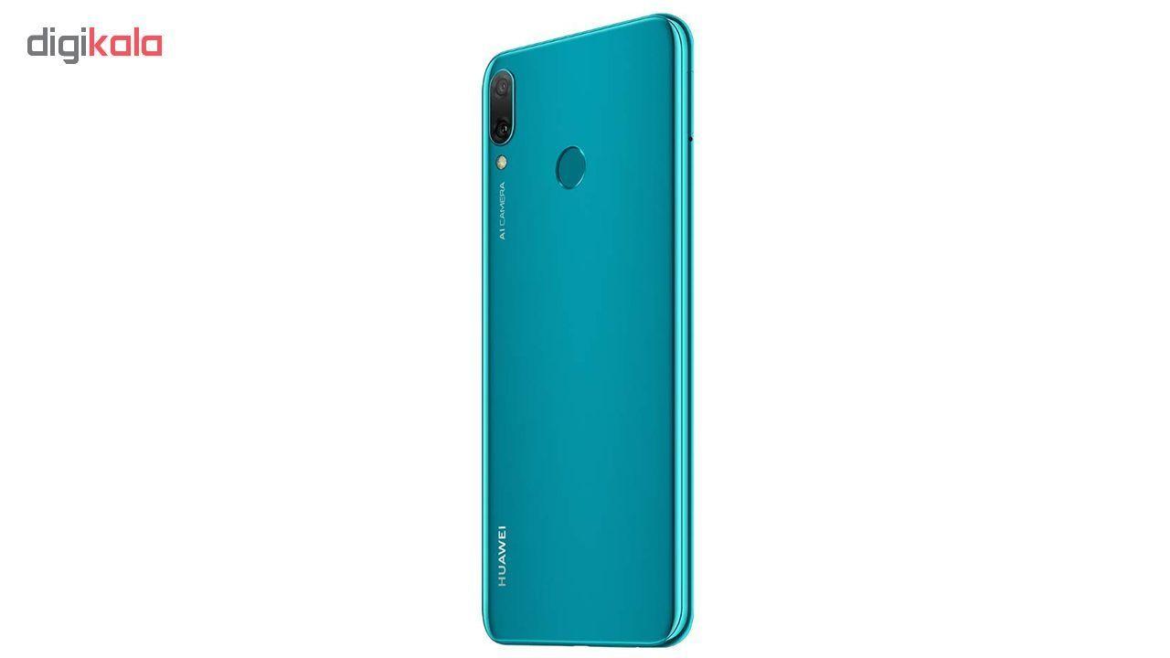 گوشی موبایل هوآوی مدل Y9 2019 دو سیم کارت ظرفیت 64 گیگابایت - با برچسب قیمت مصرفکننده main 1 10