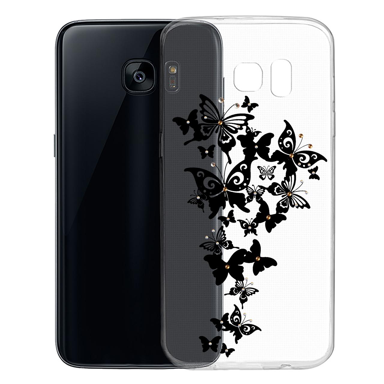 کاور کی اچ کد 214 مناسب برای گوشی موبایل سامسونگ  Galaxy A520 / A5 2017