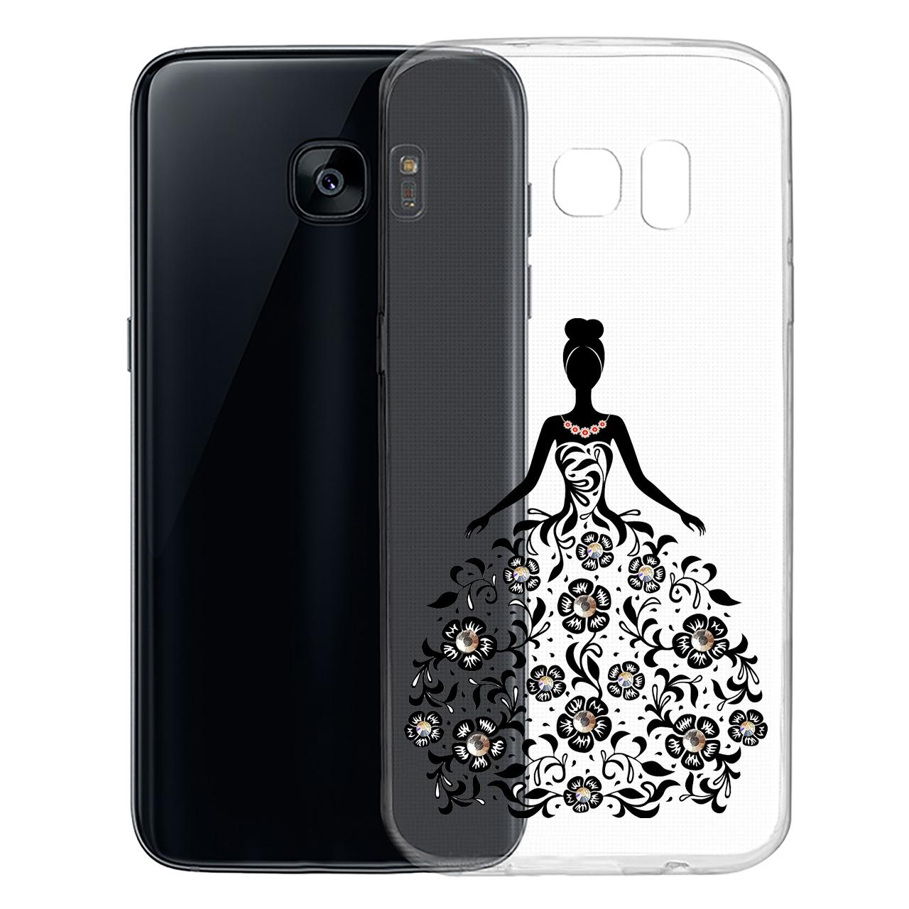 کاور کی اچ کد 216 مناسب برای گوشی موبایل سامسونگ  Galaxy A520 / A5 2017