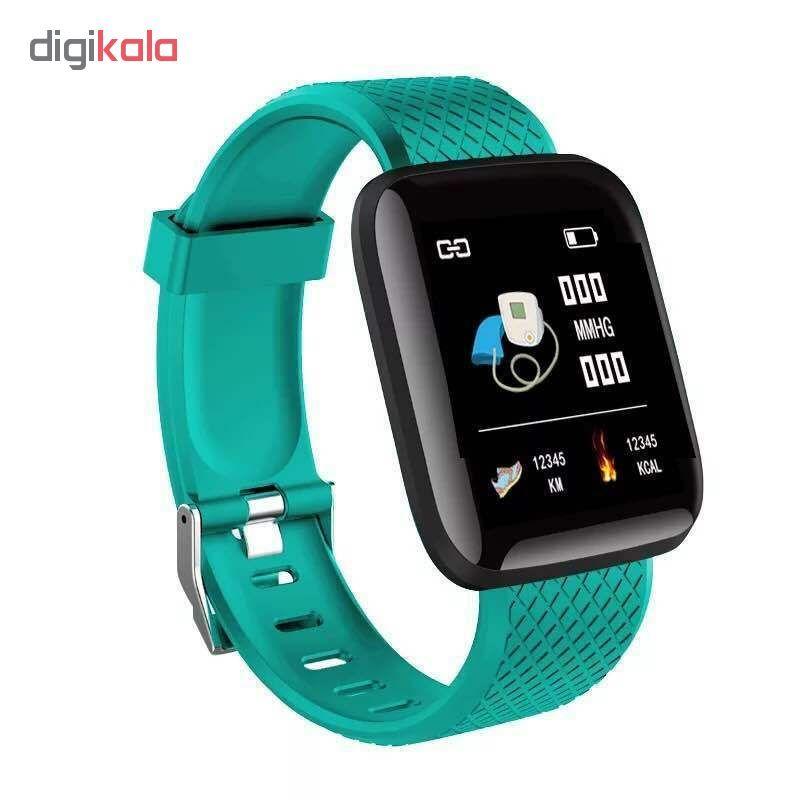 ساعت هوشمند مدل 116 PLUS main 1 2