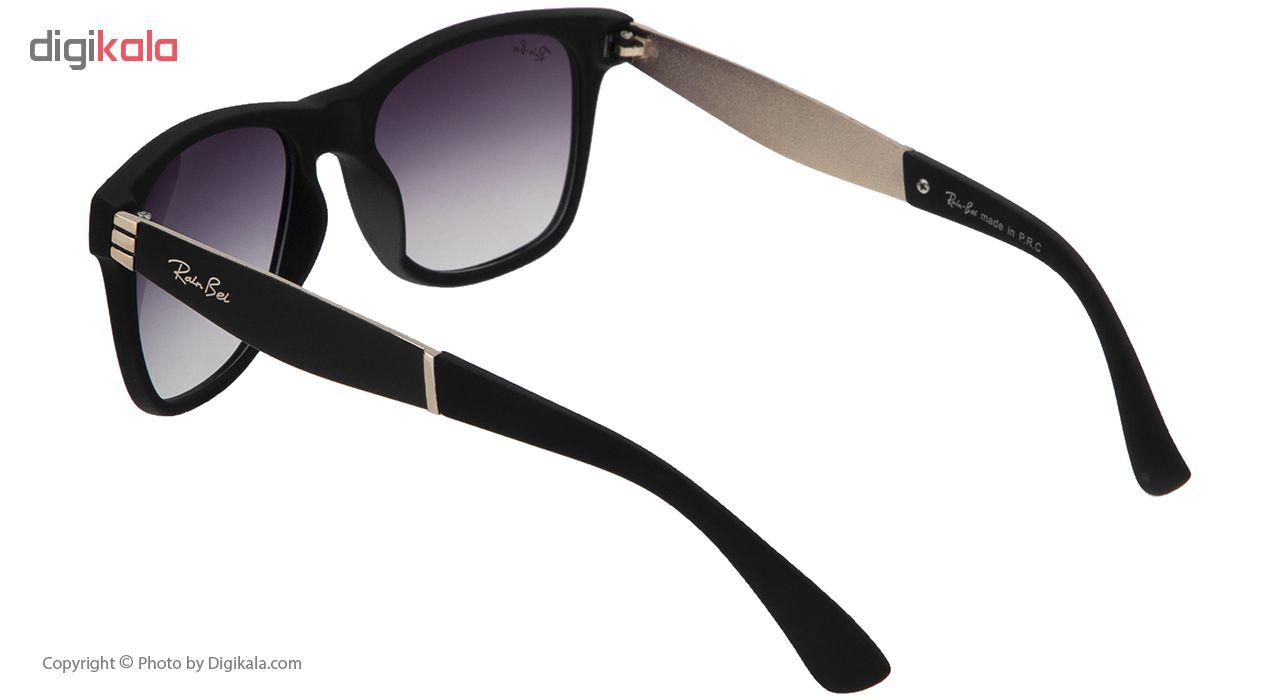 عینک آفتابی مردانه رین بی مدل 6788