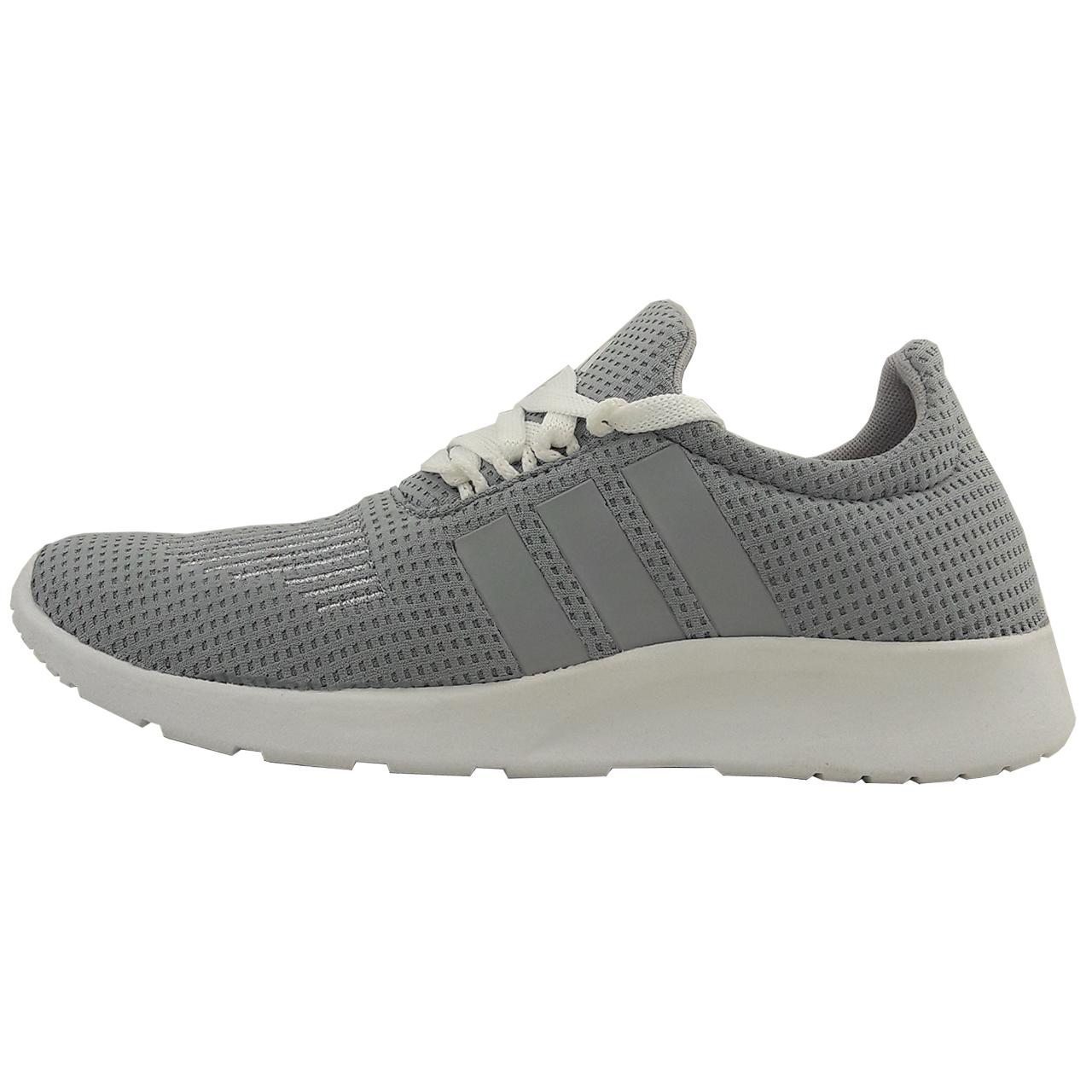 کفش مخصوص پیاده روی زنانه مدل Ad.gry-am sport-001