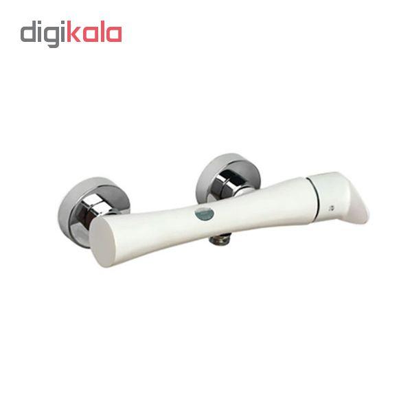 شیر توالت راسان مدل آتیس AW02
