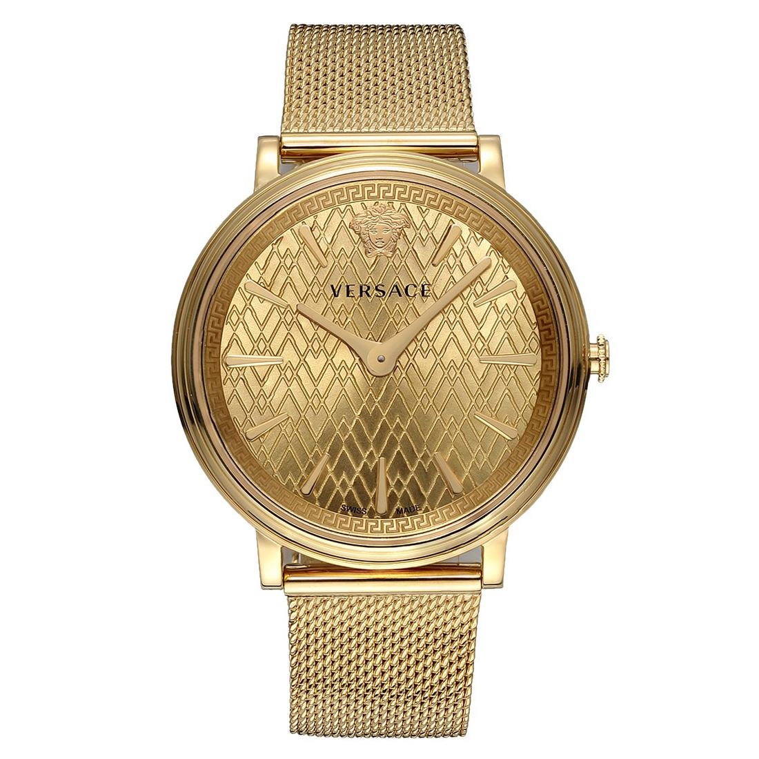 ساعت مچی عقربه ای زنانه ورساچه مدل VBP060017