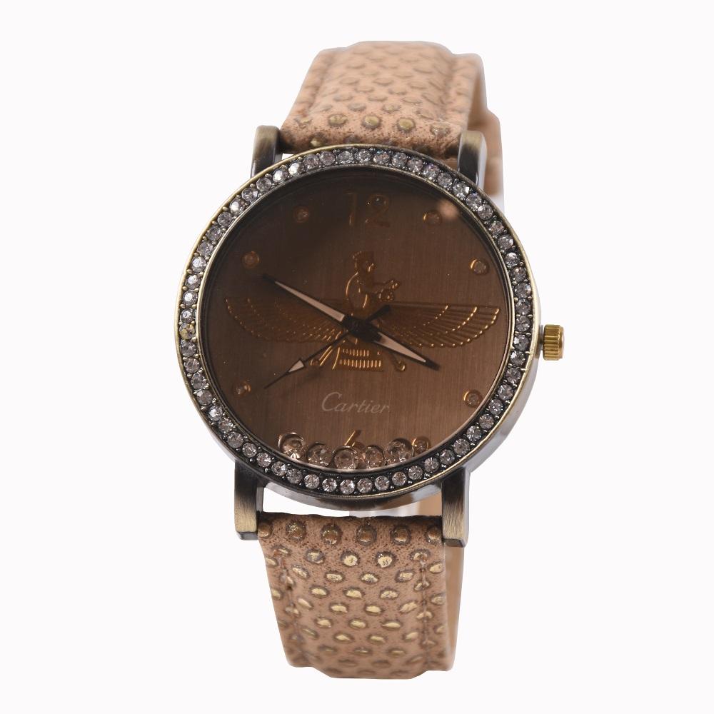 ساعت مچی عقربه ای زنانه مدل 150 -p