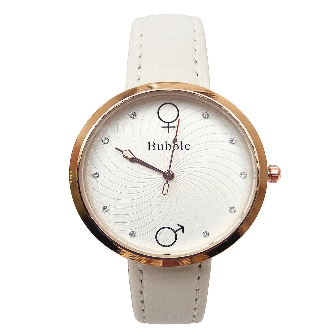 خرید ساعت مچی عقربه ای زنانه بابله کد BR-11973