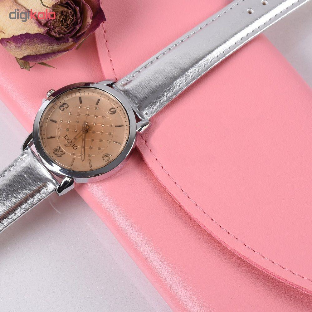 ساعت زنانه برند   مدل 120- k