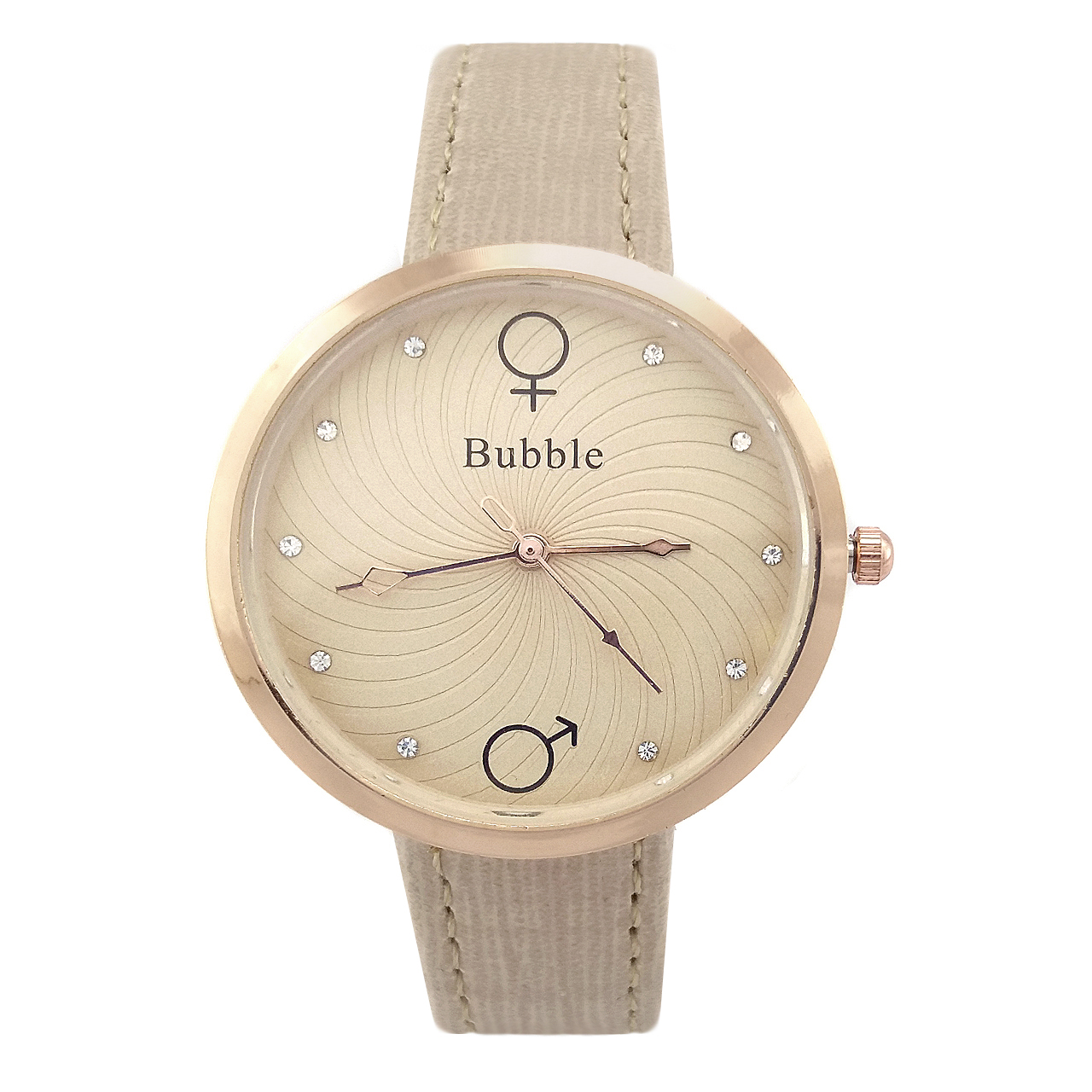 ساعت مچی عقربه ای زنانه بابله کد BW-11973