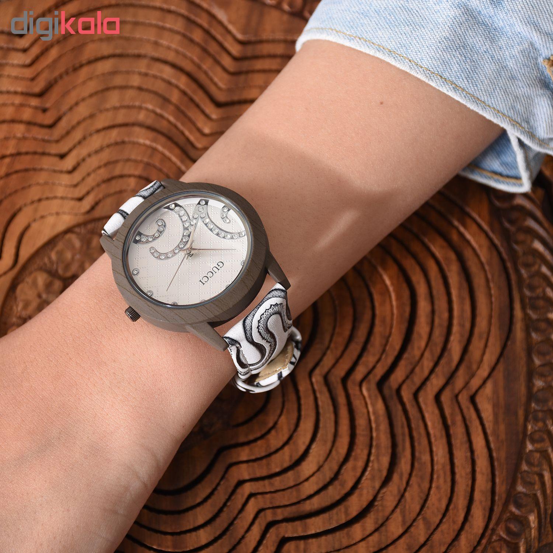 ساعت مچی عقربه ای زنانه   مدل 120- g