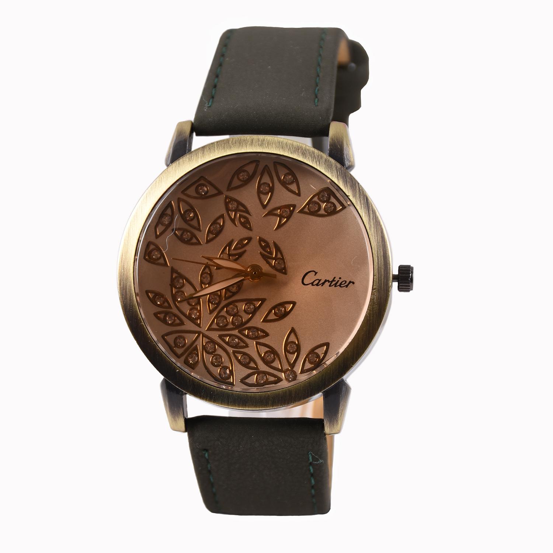 ساعت مچی عقربه ای زنانه  مدل 150- g