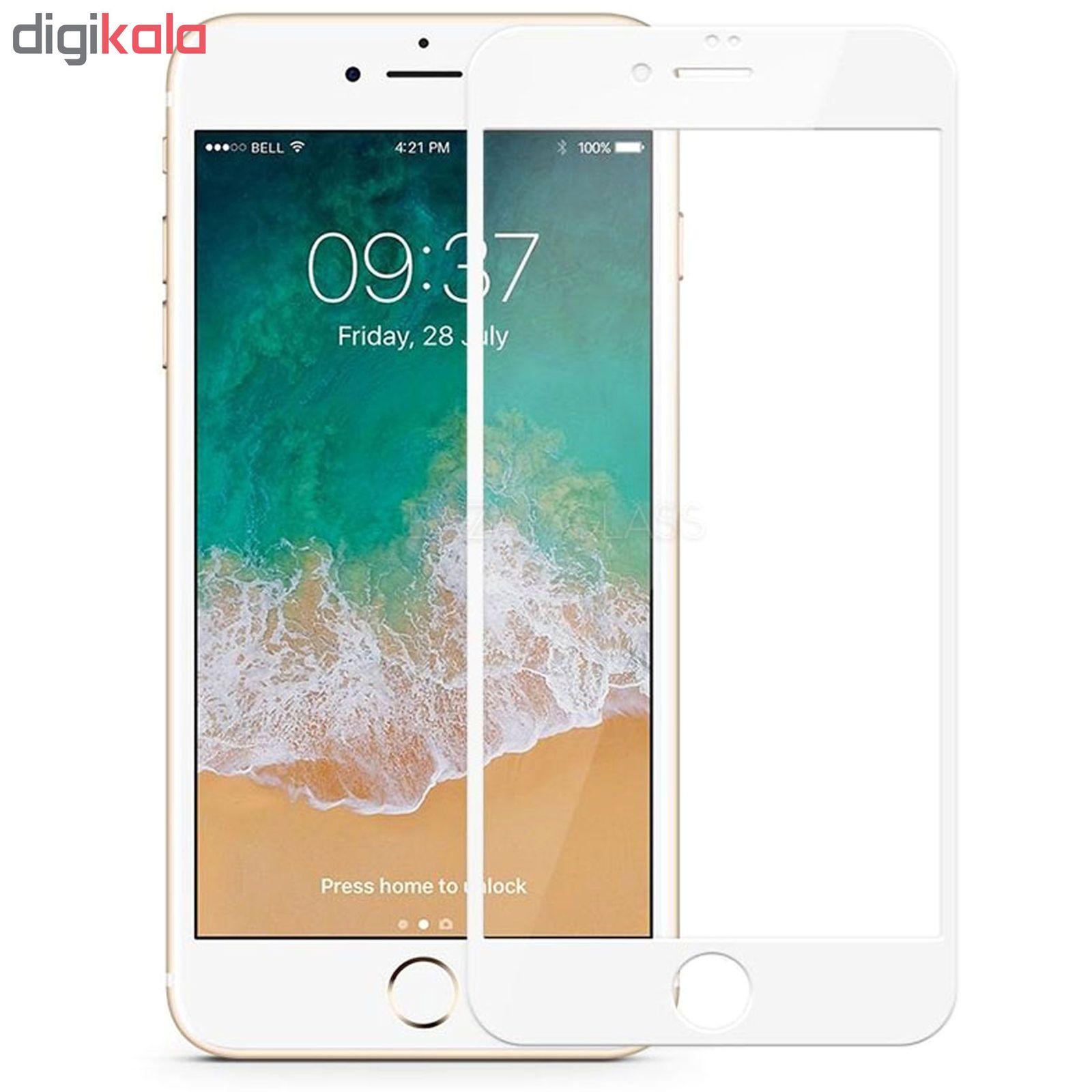 محافظ صفحه نمایش مدل GL004 مناسب برای گوشی موبایل اپل Iphone 7 PLUS main 1 1