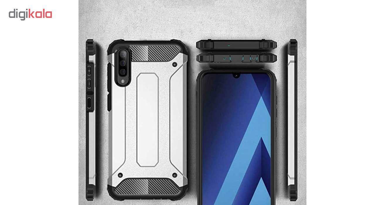 کاور فشن مدل Aircution مناسب برای گوشی موبایل سامسونگ Galaxy A50 main 1 5