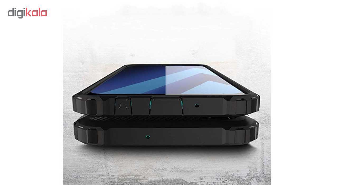 کاور فشن مدل Aircution مناسب برای گوشی موبایل سامسونگ Galaxy A50 main 1 6
