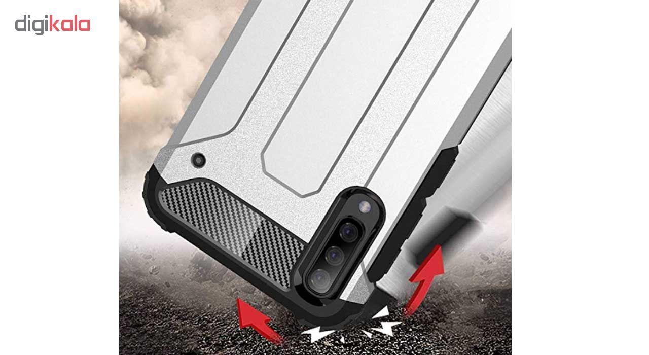 کاور فشن مدل Aircution مناسب برای گوشی موبایل سامسونگ Galaxy A50 main 1 7