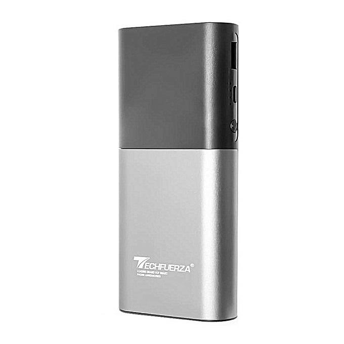 شارژر همراه تک فورزا مدل z076 ظرفیت 16800 میلی آمپر ساعت