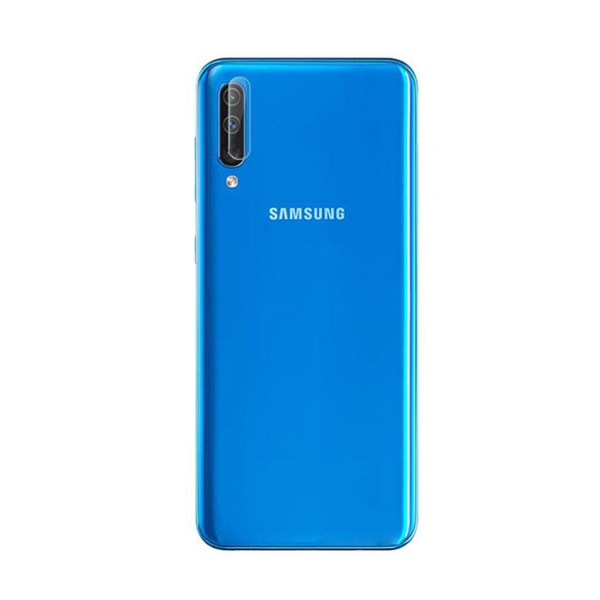 محافظ لنز دوربین مدل G-002 مناسب برای گوشی موبایل سامسونگ Galaxy A50