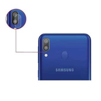 محافظ لنز دوربین مدل G-002 مناسب برای گوشی موبایل سامسونگ Galaxy M20