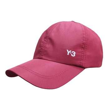 کلاه کپ مردانه مدل SJ کد 119 رنگ زرشکی
