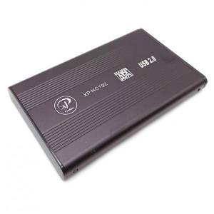 باکس تبدیل SATA به USB 2.0 هارد دیسک 2.5 اینچی ایکس پی-پروداکت مدل XP-HC192