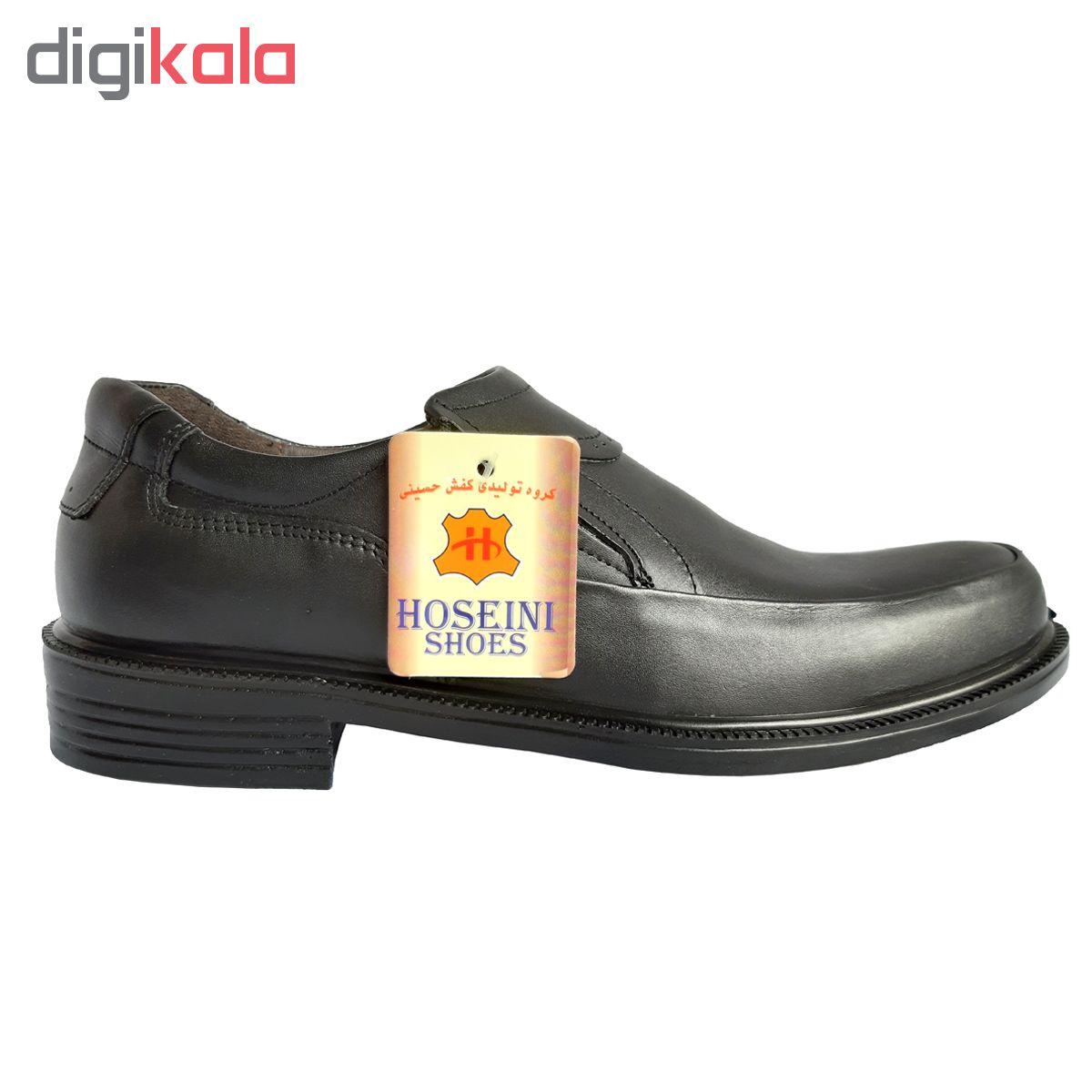 کفش مردانه مدل 105
