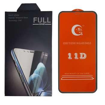 محافظ صفحه نمایش مدل c21 مناسب برای گوشی موبایل اپل iphone xs max